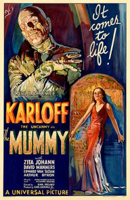 330px-The_Mummy_1932_film_poster